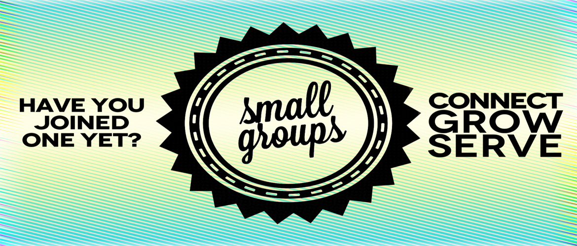 Small Groups copy